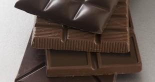 صورة الشوكولاتة في المنام