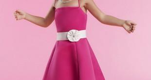 صورة صور فساتين اطفال , تشكيلات متنوعة لملابس الصغار تناسب كل الاعمار