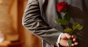 صورة كيف يعبر الرجل عن حبه لحبيبته , الحب بين الرجل والمراة