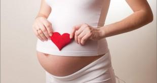 صورة نزول دم بني اثناء الحمل , الحمل فترة خطرة