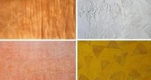 صورة انواع الدهن على الجدران في الجزائر , الجدار لازمله رسم يسحره