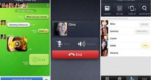 برنامج للتكلم من الكمبيوتر الى الموبايل مجانا , اتصل باي شخص بسهولة