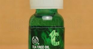 صورة زيت الشاي الاخضر من بودي , فوائد استخدام زيت الشاي الاخضر للشعر و البشرة