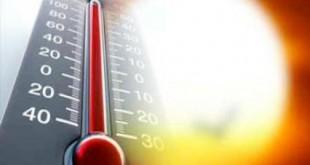 صورة ارتفاع الحرارة , ارتفاع الحرارة تؤثر عالحركة