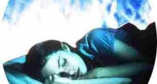 تفسير حلم النوم مع الميت في فراش واحد , تاويلة لابن سيرين