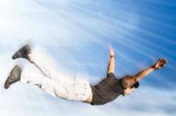 صورة تفسير الحلم بالطيران في الهواء