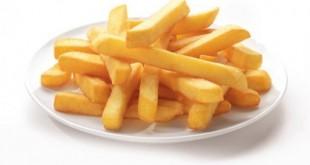 صورة اعملى صوابع بطاطس زى المحلات بالظبط , طريقة عمل البطاطس المحمرة المقرمشة