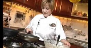 صورة بغرير حورية المطبخ , احلى حلي بغرير من الشيف حورية