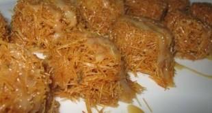 صورة شعيرية بالحليب , اكلة الشتا الخطيرة راح تاكلي اصابعك وراها بتلك الطريقة