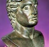 صورة مامعنى اسم اسكندر , صورة اسكندر الاكبر بالتمثال