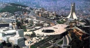 صورة صور مدينة الجزائر العاصمة , خلفية لاجمل عاصمة في الجزائر