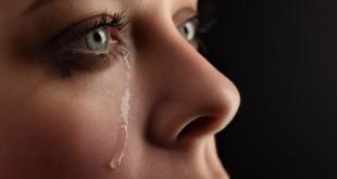 صورة حلم البكاء في الحلم