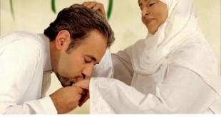 صور خطبة دينية قصيرة عن بر الوالدين , ما هو فضل من بر والديه بالدنيا
