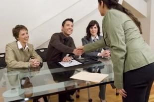 صورة ماهي المقابلة الشخصية , كيف اكون ناجح في مقابلة الوظيفة