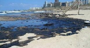 صورة اصبح انتشار التلوث من الاشياء المتعبة جدا , بحث عن تلوث البحار والمحيطات
