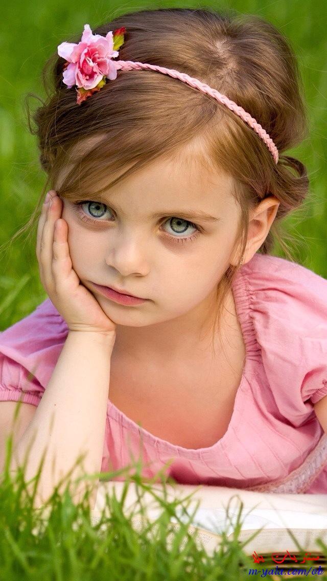 خلفيات بنات كول للفيس بوك براءة اطفال في صور جميلة المنام