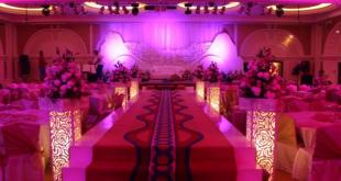 صورة قاعة ريفان جده , اشهر قاعات الافراح الجميلة