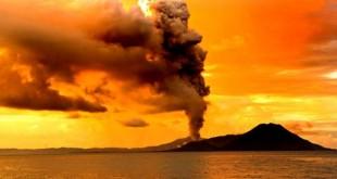 صور بحث عن الزلازل والبراكين بالصور , صور توضيحية عند حدوث البراكين و الزلازل