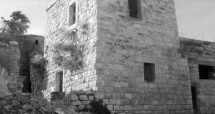 صورة بيوت قديمة , منازل تاريخية منذ مئات السنين