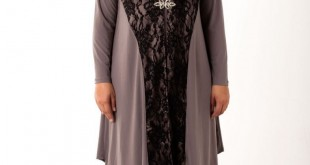 صورة ملابس للبدينات , ازياء اخر شياكة مناسبة للبنات السمينة