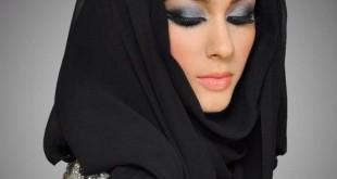 صورة جربى شكل الحجاب عليكى و احكمى , لفات حجاب اردنية