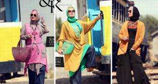 صورة محلات ملابس محجبات في فرنسا , افضل 6 اماكن لبيع ملابس السيدات المحجبة في باريس