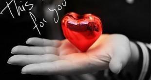 صورة كلمات اغراء للحبيب , عبارات حب للحبيب تشعله عشق فيكي