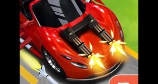 صورة لعبة road riot , حقق احلامك مع اللعبة الشهيرة
