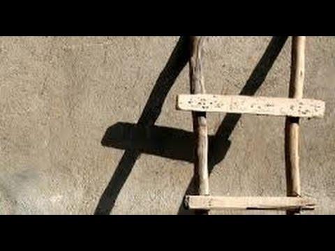 تفسير حلم النزول من الدرج بصعوبه المنام