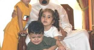 صورة ابناء الملك عبدالله بن عبدالعزيز , تعرف على كل سلالة الملك عبدالله بن عبدالعزيز