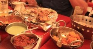 مطعم تاج محل الشراقة الجزائر , اشهر المطاعم الجزائرية