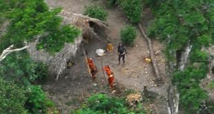 فيلم غابات الامازون , اكلي لحوم البشر وتمثيلهم في فيلم اجنبي