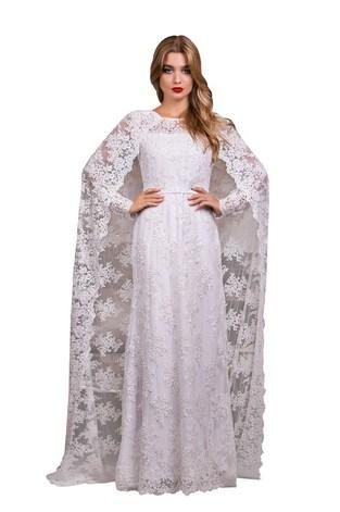 بالصور فستان ابيض في الحلم ابن سيرين , تفسير منام فستان الزفاف 8469