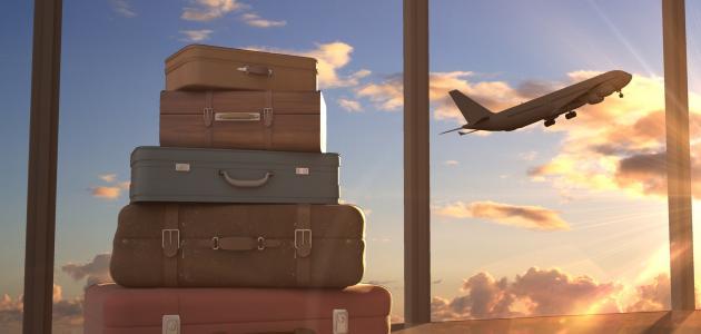صورة تفسير الرحيل في المنام , حلم السفر