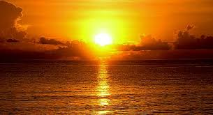 صورة الشمس والقمر في المنام