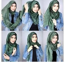 لفات الحجاب للمراهقات , صور لف الطرحة للبنات المراهقة