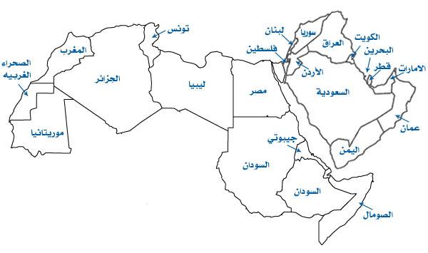 صورة خريطة العالم سياسيا صماء , صماء وموقعها السياسي