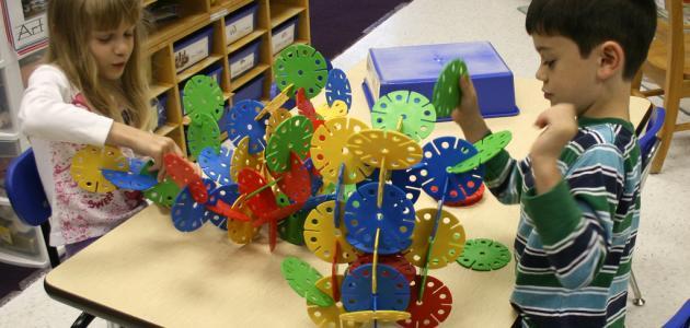 صورة كيفية تدريس رياض الاطفال , كيف اقوم بدراسة منهج رياض الاطفال