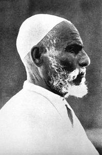 صورة تعريف عمر المختار , ماهو تاريخ و قصة عمر مختار
