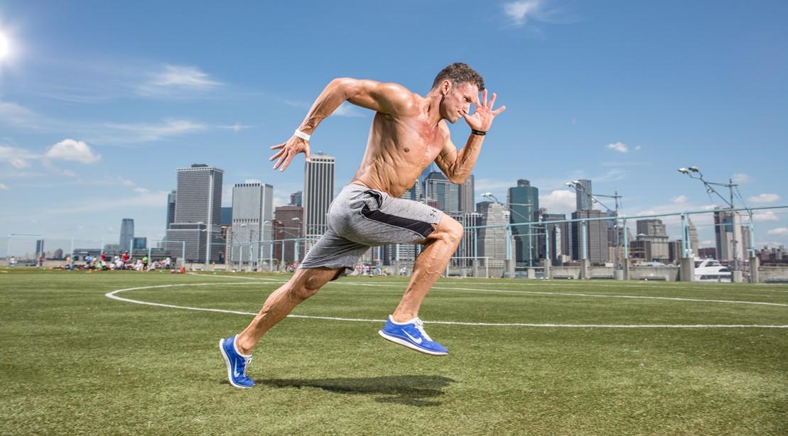 صورة تجاربكم مع تمارين 5 ميل , فوائد تمارين ال5 ميل للجسم