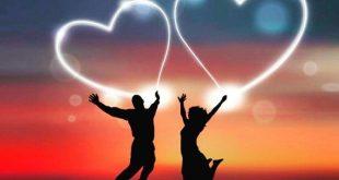 صورة اجمل رومانسية , صور جنان حبيب و حبيبة مع بعض