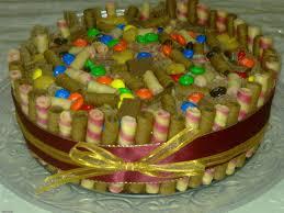 صورة حلويات اعياد الميلاد للاطفال سهلة , ليه تشتري حلويات عيد ميلاد ابنك من برا لما تقدري تبهريهم بحلويات من عمايل ايدك