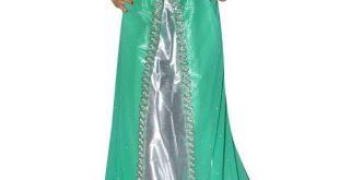 صورة قفاطين مغربية صيفية , صور تشكيلة مميزة من القفاطين تظهر جمالك