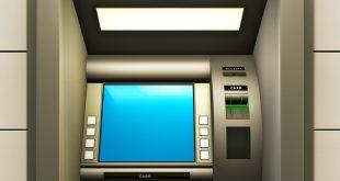 ماكينة atm , الصراف الالي الاسهل في التعاملات المالية