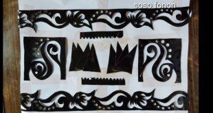صورة سبندرا 2020، اجمل نقوش الحنه البيضاء 2020