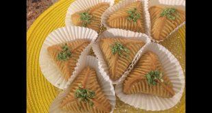 صورة حلويات ليبيه بالصور، تعرف على اطعم الحلويات الليبيه