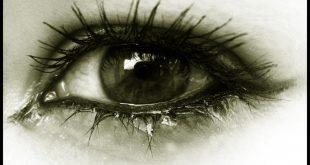صورة اجمل صور عيون باكيه، اذا كنت موجوع من الحزن شاهد هالمقال